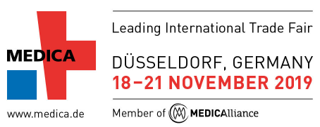 Exhibitions - DiaSys Diagnostic Systems GmbH